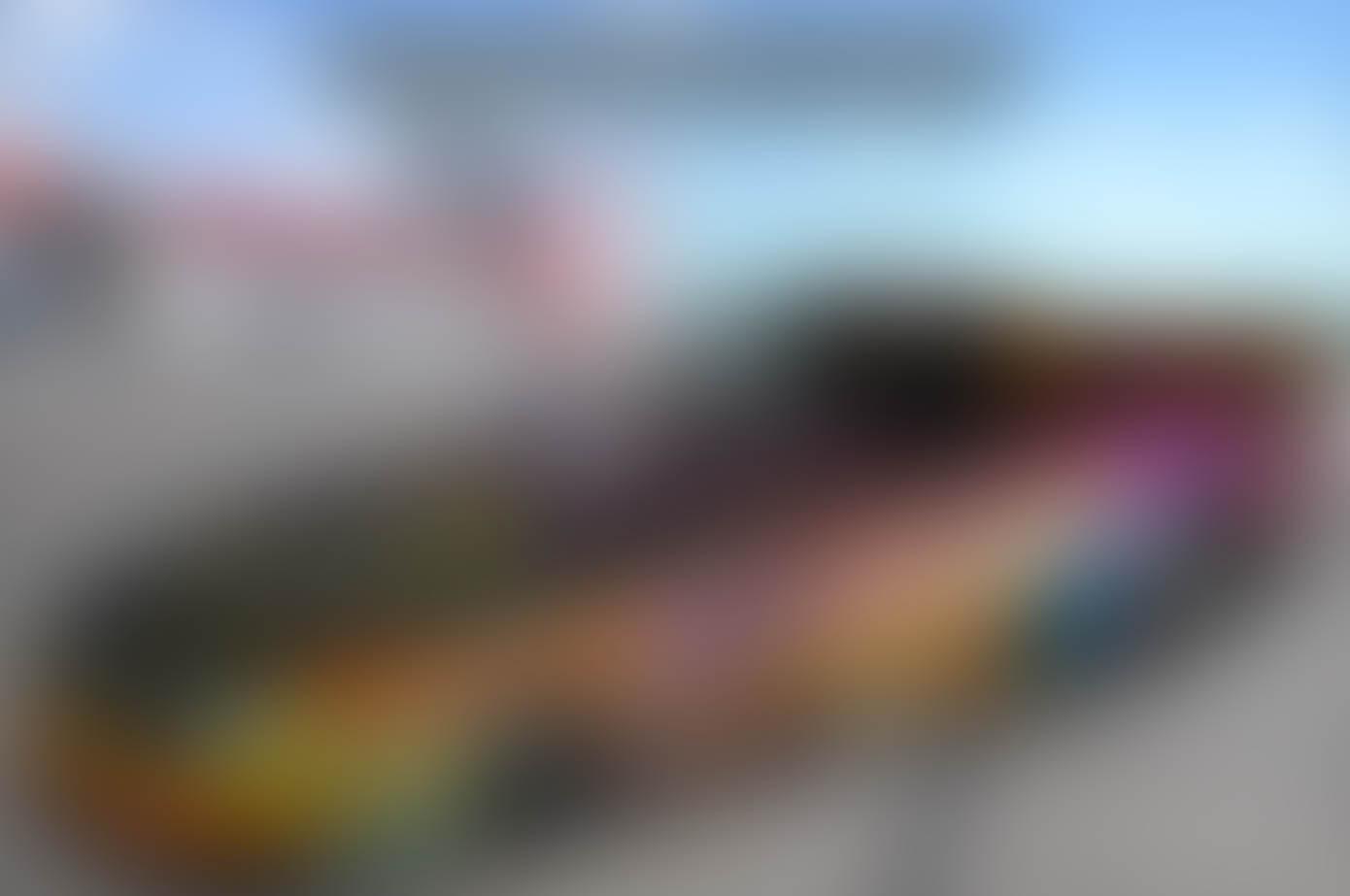 Custom Jr Dragster Funny Car Graphics Wraps - Custom car graphics